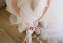 Ballet. / by Savannah.