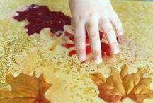 Otoño / Autumn / by LLuvia de Ideas