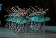 ballet / by C'anna Decker