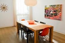 Interior Design  / by Nathalie Thorel