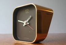 Relojes / Time is on my side / by Gabriel Faldutto
