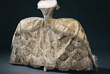 18th Century Fashion / by Liane Griesmayer
