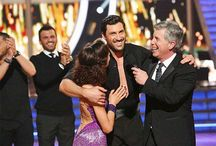 Dancing with the Stars / Love Max...so happy he has returned for 2014 season..... / by Elaine Dreger