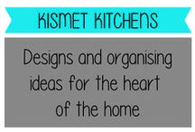 Kismet Kitchens / by The Filing Fairies