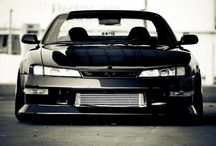 Chassis / by nikole s