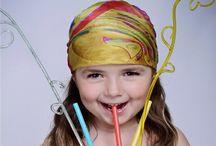 Kids Style & Fashion / Kids fashion, style and adorable moments / by Helena Mikhailova