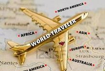 ♛ WORLD TRAVELER ✈ / Grateful World Traveler~Welcome, ℘ℓɛɑʂɛ вє кιη∂ αη∂ яespєcтƒυℓ ʈo othɛr§. Please be respectful when pinning by not over-pinning as that is classy, kind & courteous and YOU are those we love to have pin with us. Thank you to those who follow . ℓσνє & blessings,Bella Donna/LaFemmina ℒℱ ʈɧɑŋƙ ƴ0u for visiting xo / by BELLA DONNA'S LUXURY DESIGNS ♥