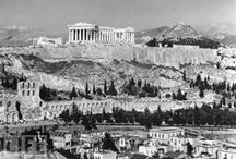 ~Vintage Greece~ / by Aggeliki Drakopoulou