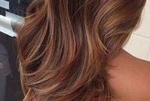 Hair / by Victoria Muirbello