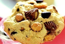 Recipes: Cookies & Bars / by Cyn T