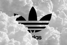 Adidas / All Day I  Dream About Snowboarding / by og1dep