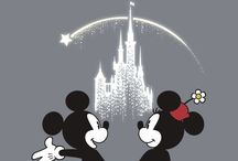 Disney / by Lauren Hillary