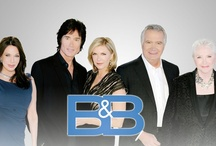 The Bold And The Beautiful / CBS Daytime Soap Opera that I Love and Follow / by Philippe WEISS