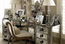 Home decor / by Serinthia Griffin
