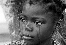 Fate of Slave Tragedies / by Klaus Germann Dr.