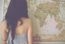 wanderlust / by Lulu Wang