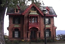 Gothic Revival & Others / by Paige Meyer
