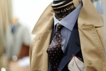 My Style: Sartorial / by Timothy Heng ://