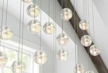 Amazing Lighting / by House Beautiful Magazine