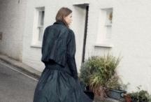 She wears: Street / by Timothy Heng ://
