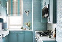 Kitchen of the Month / by House Beautiful Magazine
