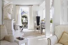 White / by House Beautiful Magazine