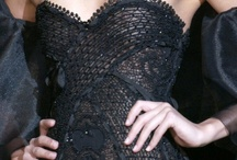 Haute Couture / by Safiya A