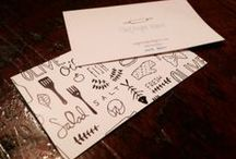 Brand-it / Visual branding + Paper goods / by Claire Me