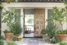 Front Doors / by House Beautiful Magazine