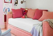 Kids Rooms / by House Beautiful Magazine