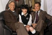 NCIS / by Cathy Woods