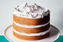 Dessert  / Sugar coma. / by Christian Wells