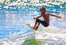 Summer Activities / by Wyndham Vacation Rentals