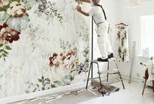 Wallpapers / by Kris