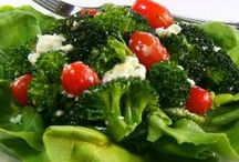 Healthy, Diabetic Friendly, Vegan  / Diet foods, healthy veggies and fruits/vegan, creative ideas that make meals interesting / by Gail H