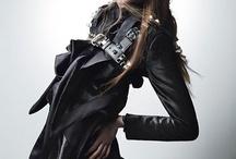 Women's fashion / by Craig Mullins