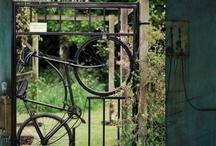 GATE / by Mollie Harris