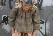 Kids Apparel / by Craig Mullins
