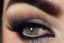 Make Up / by Sasha Gray