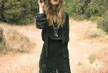 Dark Fashion V / by Ven B.