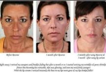 Before and After Photos for Rodan + Fields Anti Age and Reverse Products / These are real people with real results!  Amazing! / by Skin Care Tip Guide