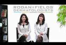 Informative Videos about Rodan & Fields Skin Care  / These products were created by the same dermatologists who created the Proactiv line for acne that has been around for years! / by Skin Care Tip Guide