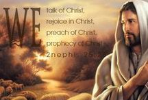 Come Unto Christ / by Carolyn Marshall