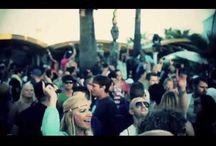 Ushuaïa Video Gallery 2013 / by Ushuaia Ibiza Beach Hotel