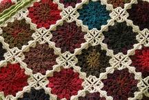 Crochet Fun / Crochet projects I love / by WanderArtist