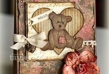Cards / by Lisa