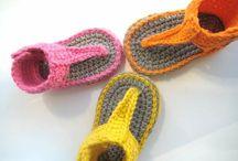 Bebé croche / by Iraida Solórzano
