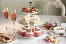 Tea and Wine Soiree / Lets have a Party ......if you would like to join- please let me know xoxoxo / by Teri