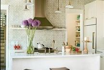 kitchens / by Rachel Cowan