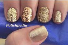 Nails♥ / by JEKA PAO